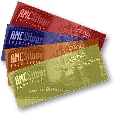 AMC Movie Tickets