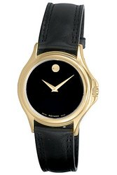 Movado Men's Folio Watch