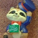 Hallmark 1992 Secret Pal Ornament FREE Shipping
