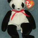 TY Beanie Baby Fortune 1998 Retired Free Shipping