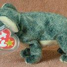 TY Beanie Baby Eucalyptus Koala Bear 1999 Retired Free Shipping