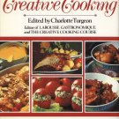 Encyclopedia of Creative Cooking 1985 edition