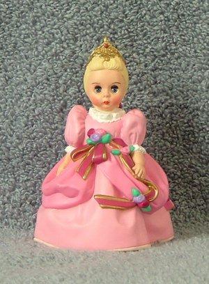 Hallmark Keepsake Cinderella Ornament 1993 Madame Alexander