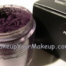 Rich Purple MAC Pigment Sample