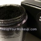 Black Black MAC Pigment Sample