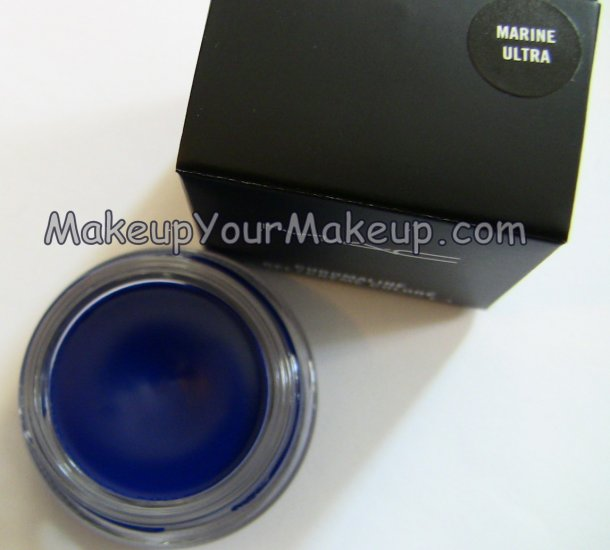 Marine Ultra MAC Chromaline Sample