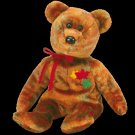 Kanata the bear (Canada Exclusive),  Beanie Baby - Retired