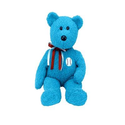 Addison the bear,  Beanie Buddy - Retired