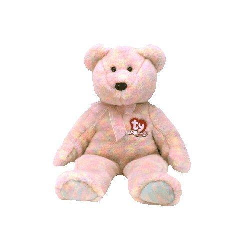Celebrate the bear,  Beanie Buddy - Retired