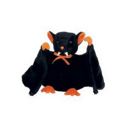 Bat-E the bat,  Beanie Baby - Retired