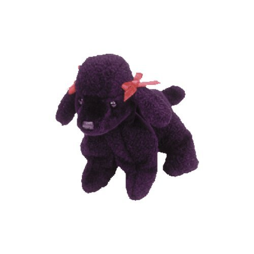 Gigi the black poodle 7eac96b433b