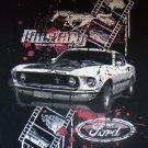 T-paita Mustang