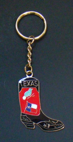 Texas Avainpera