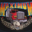 Lippis ~ Maximum Over Drive