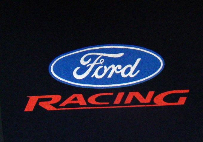 Ford Racing t-paita Koko L