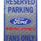 Ford Fans metallikyltti