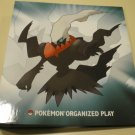 New Darkrai 3-Ring Binder