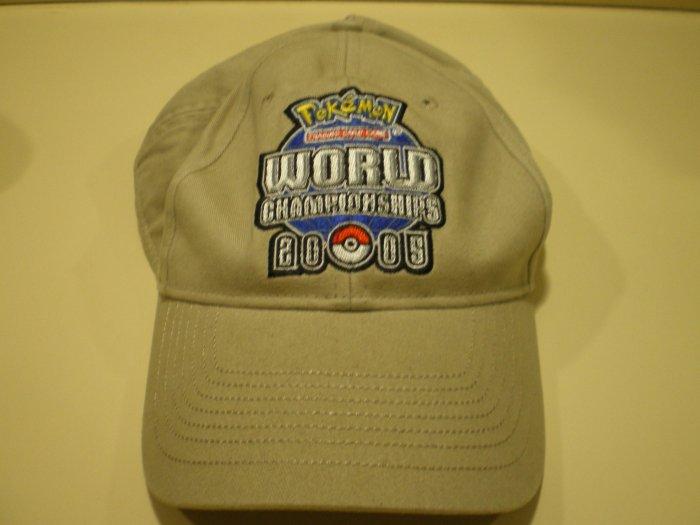 Worlds Hat 2005