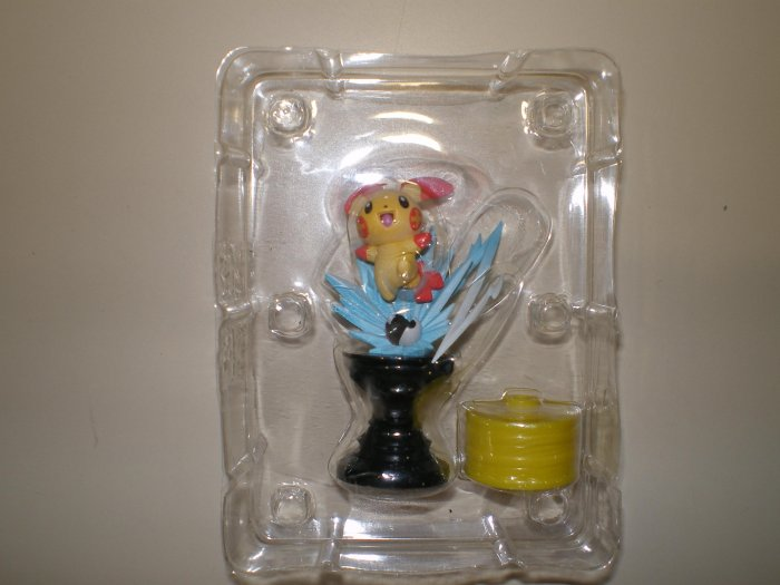 Plusle Chess Figure