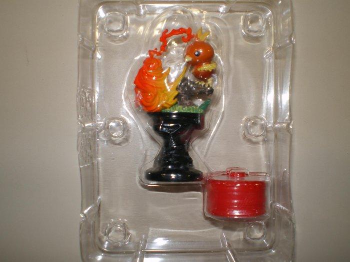 Torchic Chess Figure