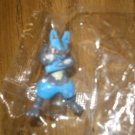 Lucario Pencil Topper