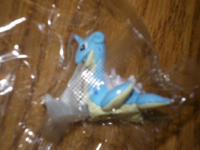Lapras Pencil Topper