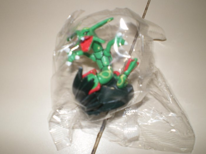 rayquaza pencil topper