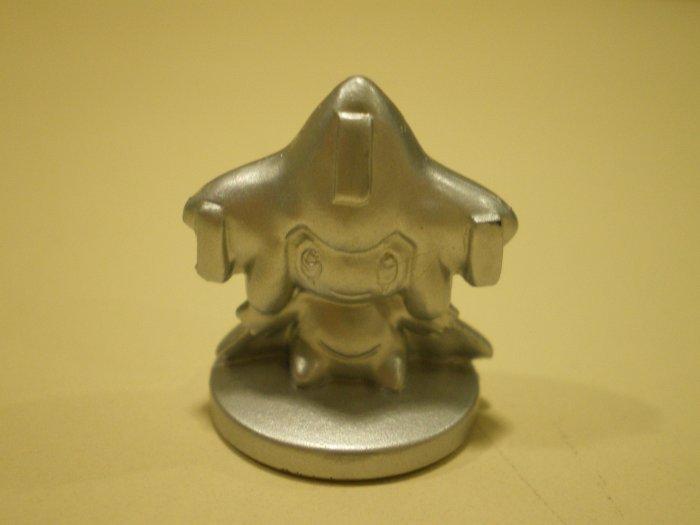 Jirachi Silver Special Mini Cot