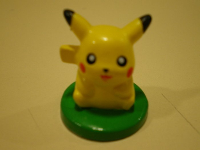 Pikachu Mini Cot