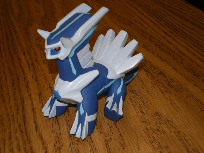 Dialga DX Kid