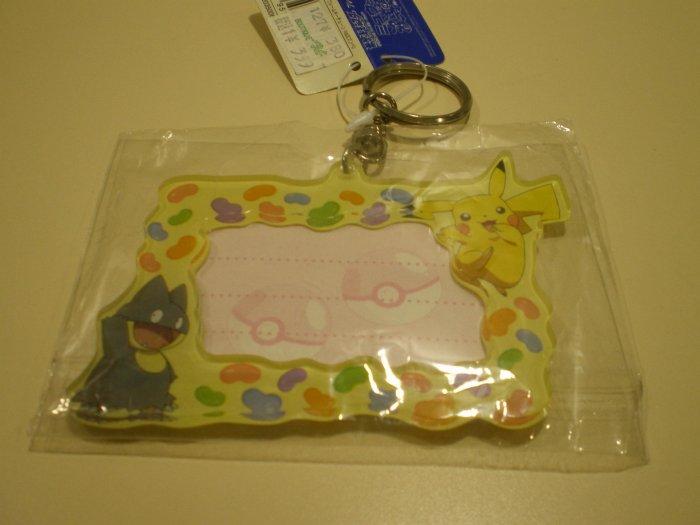 Pikachu Munchlax Badge