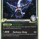 Holo Darkrai Rising Rivals 3/111