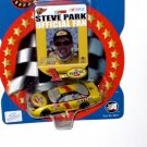 Steve Park