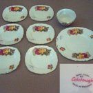 Bone China Colclough