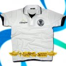 GERMANY GERMAN SOCCER POLO T-SHIRT FOOTBALL Size L / G47