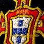 PORTUGAL DARK BLUE COOL SLEEVELESS T-SHIRT SOCCER Size M / L35