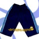 ARGENTINA DARK BLUE FOOTBALL COOL SHORTS SOCCER / H28