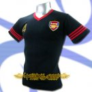 ARSENAL DARK BLUE FOOTBALL T-SHIRT SOCCER Size M / J85