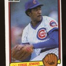 Fergie Jenkins 1983 Donruss # 300 Pitcher Chicago Cubs HOF