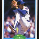 Greg Maddux 1989 Score # 119 Pitcher Chicago Cubs