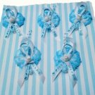 "12 Baby Shower ""It's A Boy"" CORSAGES/ CAPIAS"