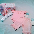 Carter's Newborn I Love Hugs Bear Clothing Gift Box Set