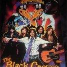 Vintage Rock Comic Black Crowes O.O.P