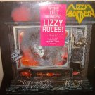 "Lizzy Borden - Visual Lies Metal SEALED NEW 12"" Vinyl Record Heavy Metal"