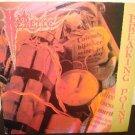 """Heretic Breaking Point SPEED METAL 12"""" vinyl record Metal Blade"""