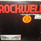 "Rockwell Somebody's Watching me 12"" Vinyl Record"
