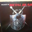 2LP set THE BEST Of METAL BLADE Volume 3  Compilation