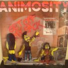"Animosity Get Off My Back THRASH METAL 12"" Vinyl record Mosh Pit Records Rare"