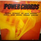 "Power Chords Vol.1 Heavy METAL compilation 12"" Record"