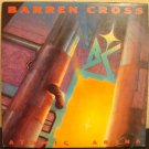 "Barron Cross Atomic Arena Christian Metal 12""Record"